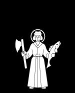 botkyrka kommun bw logo